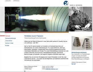 Naber & Wissmann GmbH