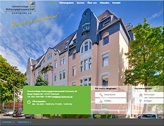 Wohnungsgenossenschaft Dortmund