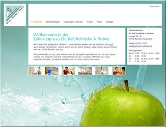 Zahnarzt Dr. Rohleder & Partner
